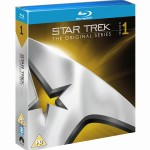 Star Trek 'Original Series 1' Remastered