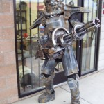 Brotherhood of Steel Fallout 3 Costume