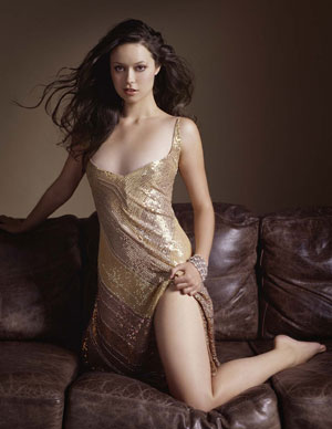 Summer Glau will be entering Joss Whedon's Dollhouse Season 2