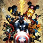 Disney Buys Marvel