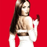 Jennifer's Body Graphic Novel
