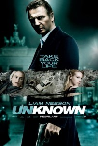 Unknown - Liam Neeson