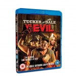 Tucker & Dale vs Evil on Blu-ray