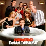 Arrested Development movie & tv show!