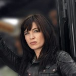 Eve Myles as Gwen Cooper