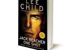 Jack Reacher 'One Shot' Novel
