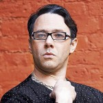 Reece Shearsmith cast as Patrick Troughton