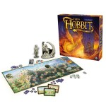 The Hobbit – Board Game