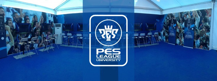 PES League Uni Championship