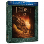 The Hobbit : The Desolation of Smaug Extended Edition