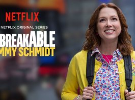 Netflix Sets May Premiere Date For 'Unbreakable Kimmy Schmidt' Season 4