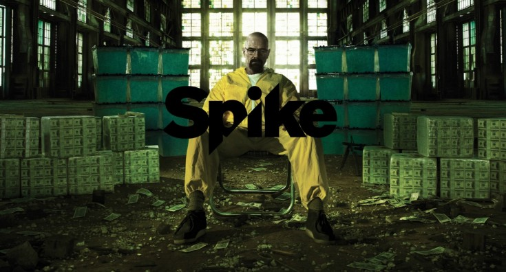 Spike TV UK