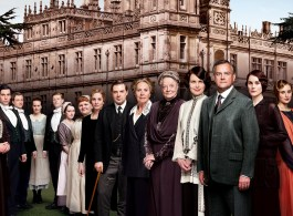 'Downton Abbey' Returns As A Movie!
