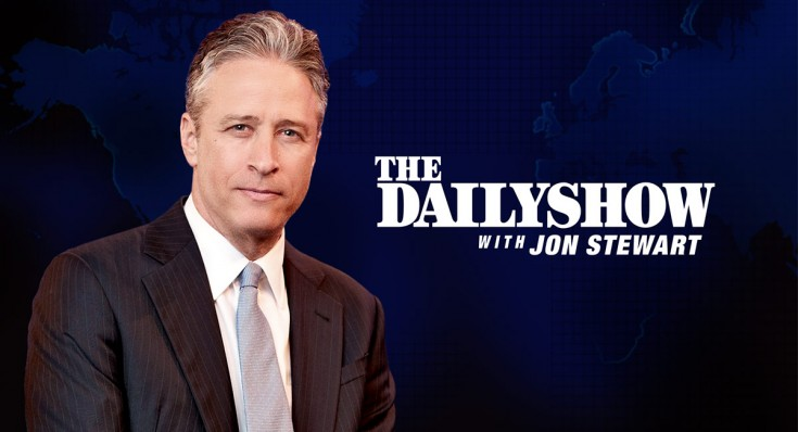 Comedy Central Extra UK DROPS The Daily Show...