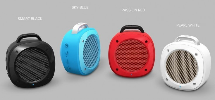 Divoom Airbeat 10 Bluetooth Portable Speaker