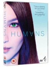 Win Humans on DVD