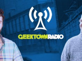 Geektown Radio : UK Film, TV News & Air Date Info!