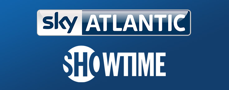 Sky Atlantic to become the exclusive home of Showtime in the UK