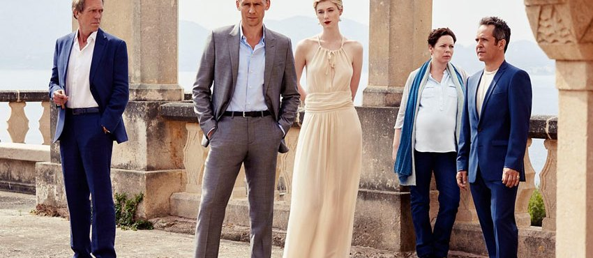 The Night Manager Series 2 Script In Development