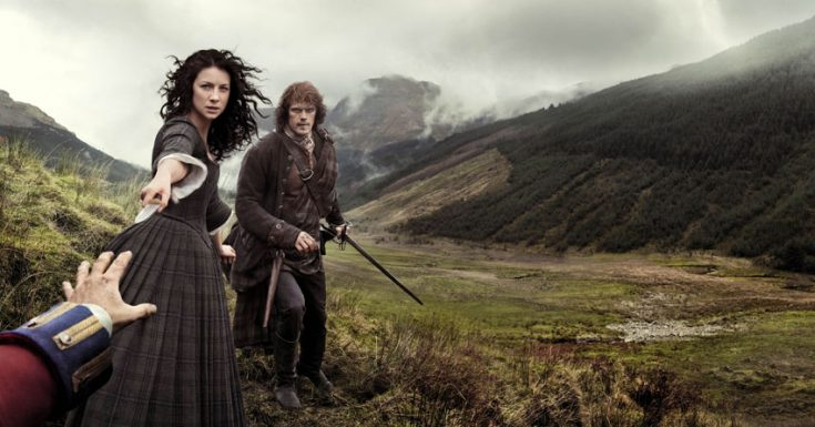 Outlander Season 3 Premiere Set For September