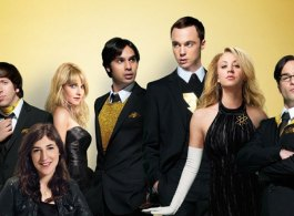 E4 Set October UK Air Date For Big Bang Theory Season 10