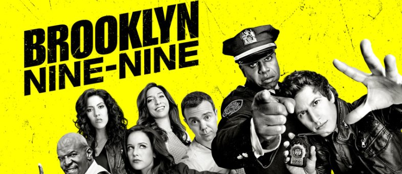 brooklyn 99 season 5 netflix