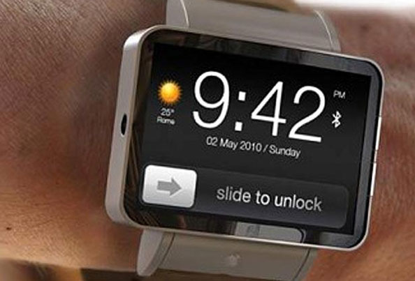 Wearable gadgets unlikely to outsell smartphones