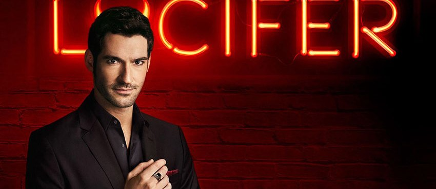 Fox Orders More Lucifer!
