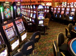 The Best Casinos in Geek Culture