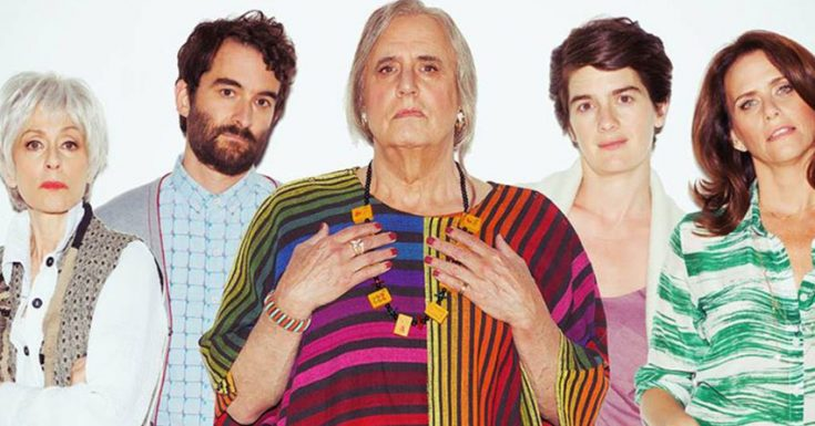 Transparent Gets A 4th Season