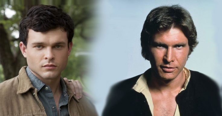Star Wars Han Solo Movie Has Found It's Young Solo