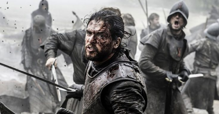 Game Of Thrones 'Battle Of The Bastards' Crashes HBO Now in the US!