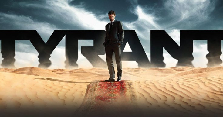 Tyrant Season 3 To Air On Fox UK In August