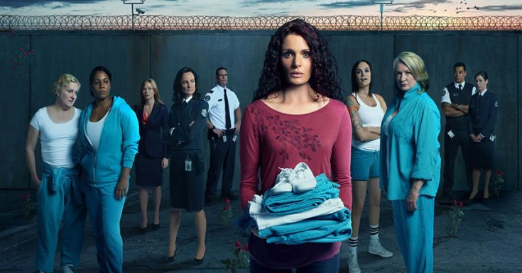 Wentworth Prison Season 4 Gets It's UK Air Date