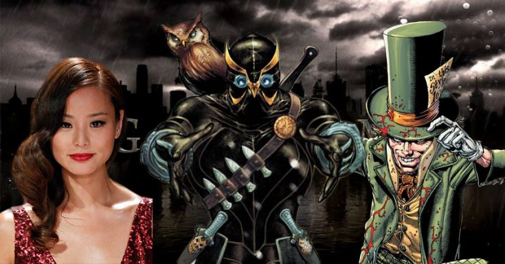 Gotham Season 3 Adds More Villains, and Casts Jamie Chung As Valerie Vale