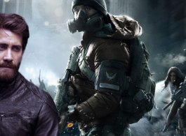 Jake Gyllenhaal As Lead For Movie Of Tom Clancy's The Division