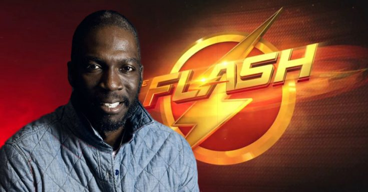 The Flash (not the TV one) Gets A Director