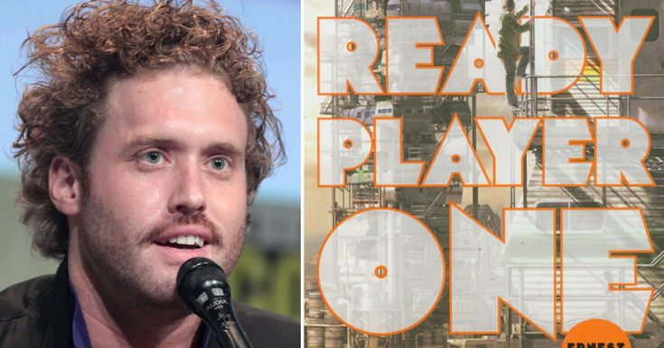 Silicon Valley's TJ Miller Joins The Cast Of Spielberg's Ready Player One