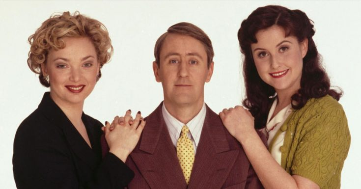 Goodnight Sweetheart Returns For One-Off Special!
