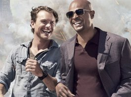 Lethal Weapon Gets A Season 2 Renewal