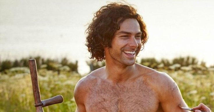 BBC Renews Poldark For 3rd Season in 2017