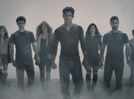 A 'Teen Wolf' Reboot Is Being Considered... Yes, Really...