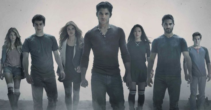 Teen Wolf Howls It's Last - Show To End On Season 6