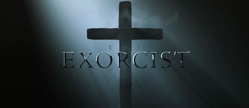 Comic-Con Trailer For The Exorcist Lands And It's Terrifying!