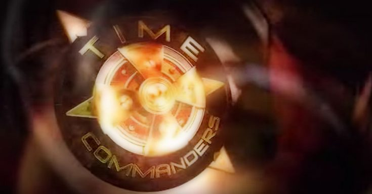 BBC Bringing Back Time Commanders After 10yr Break