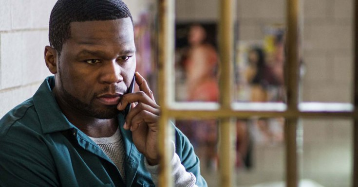 50 Cent Developing A Superhero Show (yes you did read that correctly)...