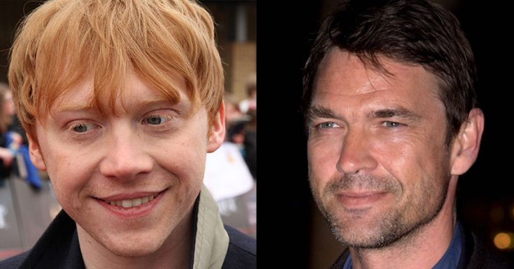 Rupert Grint/Dougray Scott To Star In TV Remake Of Guy Ritchie's Snatch