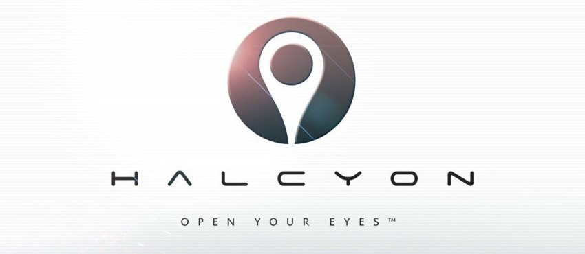 Just What Is Syfy's New Show Halcyon?
