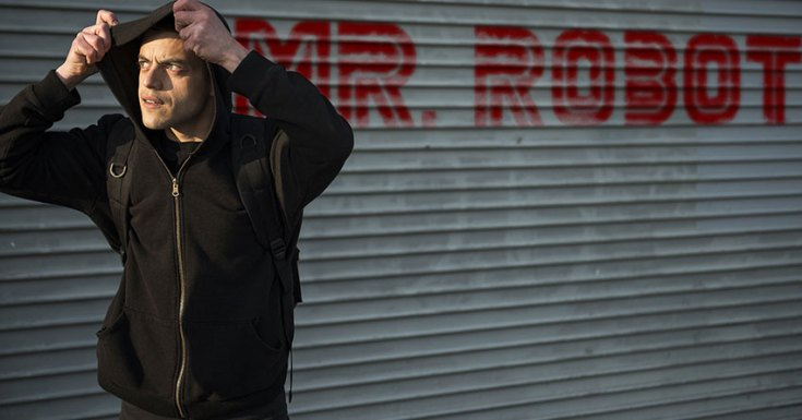 Mr. Robot Picked Up For A Third Season