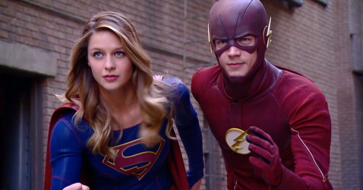 Supergirl/Flash Musical Episodes, Mon-el, Arrow Adds Dolph Lundgren!